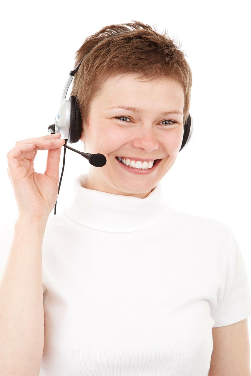 Der GKFX Kundendienst macht einen guten Job